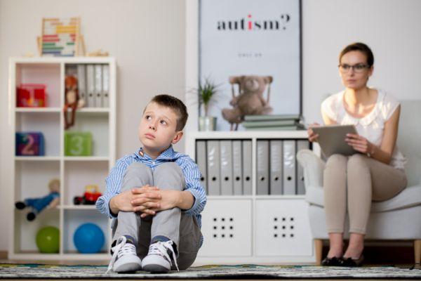 Ένα στα εκατό παιδιά έχει αυτισμό | imommy.gr