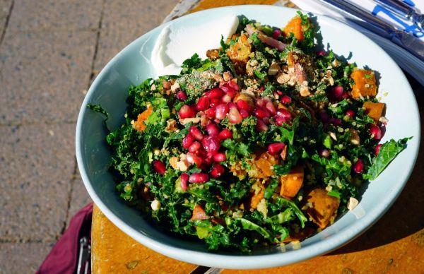 Η πιο νόστιμη σαλάτα του χειμώνα | imommy.gr