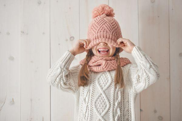 Τα απαραίτητα αξεσουάρ του παιδιού στο κρύο | imommy.gr