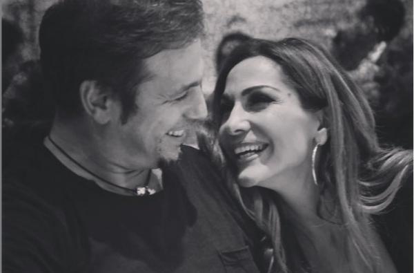 Βανδή – Νικολαϊδης: Μετά από είκοσι χρόνια είναι πιο ερωτευμένοι από ποτέ | imommy.gr