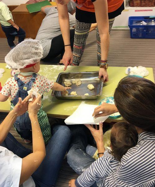 Εκπαιδευτικά πρoγράμματα για οικογένειες με παιδιά ηλικίας 1-3 χρόνωνστο Παιδικό Μουσείο | imommy.gr