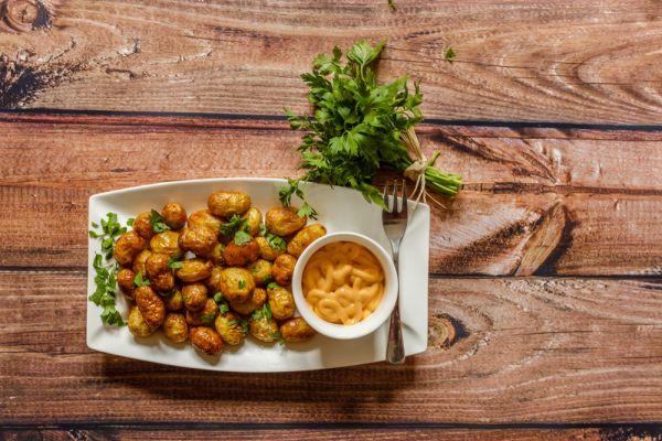 Πώς θα κάνετε τραγανές πατάτες   imommy.gr