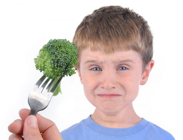 H νέα προσέγγιση στο παιδί που έχει παραξενιές στο φαγητό | imommy.gr