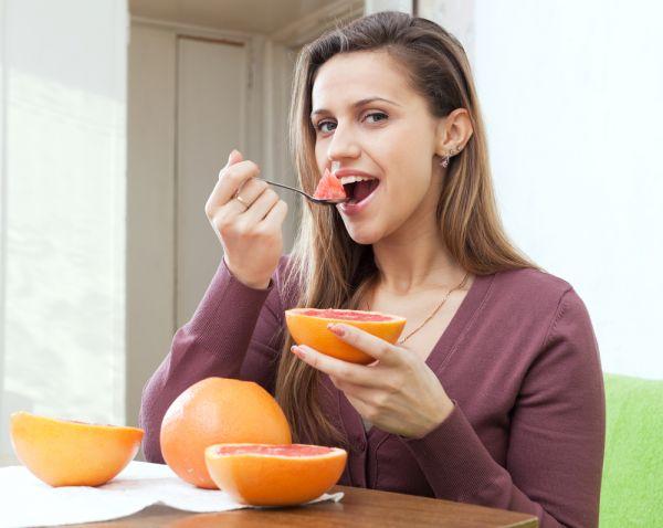 Δέκα λόγοι να εντάξετε το γκρέιπφρουτ στη διατροφή σας | imommy.gr