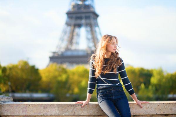 Πώς καταφέρνουν οι Γαλλίδες να είναι λεπτές χωρίς προσπάθεια | imommy.gr