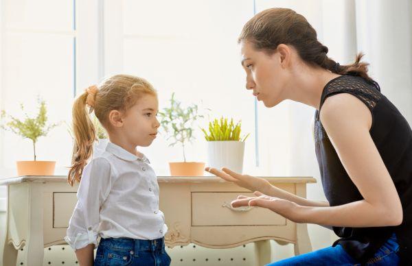 Τα λάθη που κάνετε στην πειθαρχία του παιδιού | imommy.gr