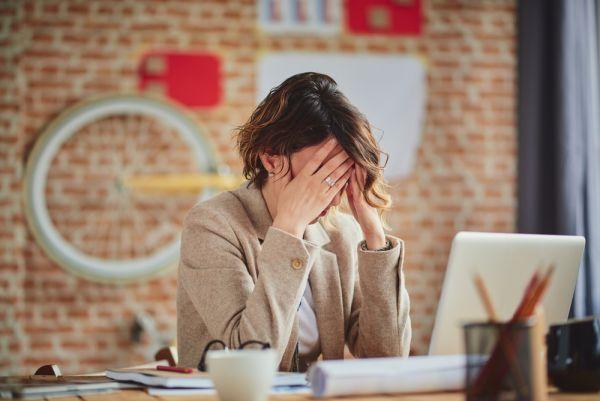 Πέντε συμβουλές για να αντιμετωπίσετε μια στρεσογόνα περίοδο | imommy.gr