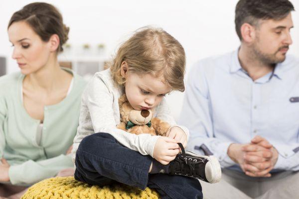 Πώς να βρείτε την ισορροπία σαν γονείς όταν χωρίζετε | imommy.gr