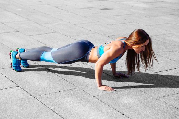 Υψηλής έντασης διαλειμματική προπόνηση για όλο το σώμα | imommy.gr