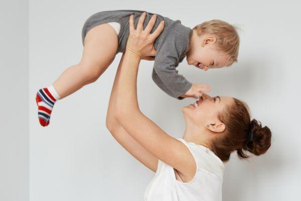 Οι 8 σημαντικότερες συμβουλές για το σωστό μεγάλωμα του παιδιού | imommy.gr