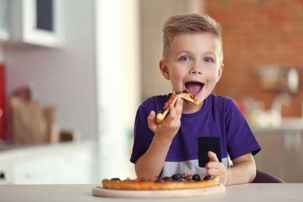 Ποιες είναι οι παιδικές τροφές με το περισσότερο αλάτι; | imommy.gr