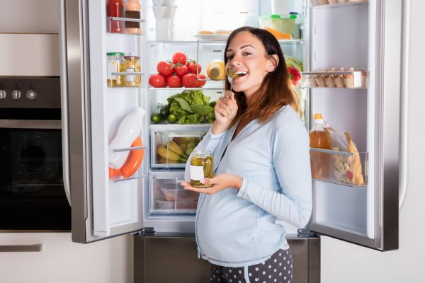Όταν ξυπνάτε πεινασμένη λόγω εγκυμοσύνης | imommy.gr