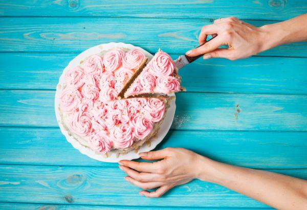 Πανεύκολη παιδική τούρτα γενεθλίων | imommy.gr