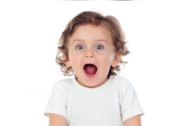 Γιατί ένα νήπιο έχει κακή αναπνοή; | imommy.gr