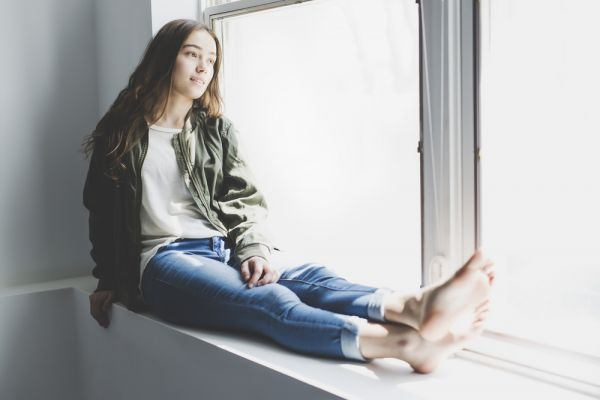 Είναι φυσιολογικό για μία έφηβη να έχει ασταθή κύκλο; | imommy.gr
