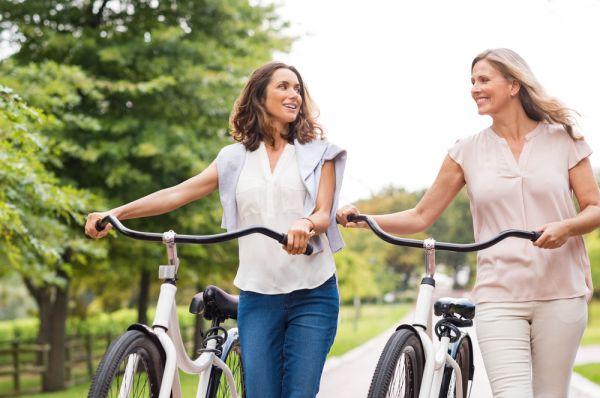Οι πέντες συνήθειες των γυναικών που είναι πάντα αδύνατες | imommy.gr