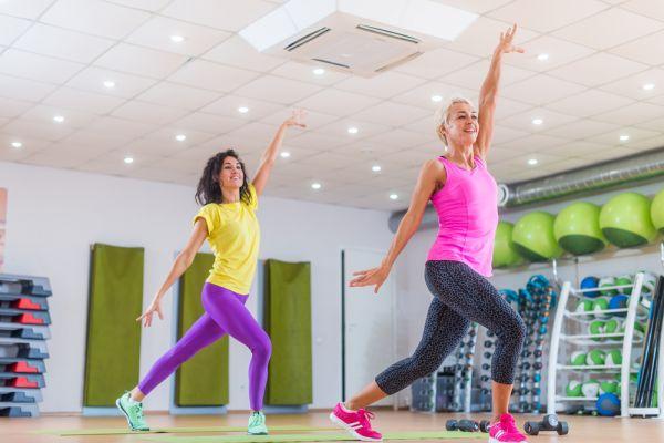 Προπόνηση ζούμπα για δυνατά πόδια | imommy.gr
