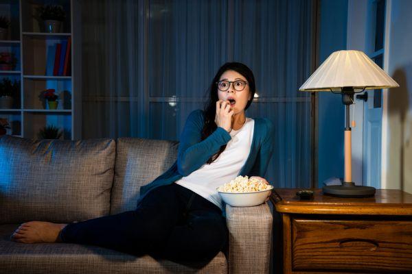 Το είδος ταινιών που μας παχαίνει | imommy.gr
