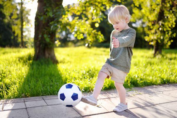 Διασκεδαστικές σωματικές δραστηριότητες για νήπια | imommy.gr