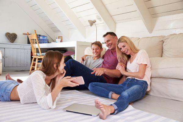 Πώς θα προετοιμαστείτε για την εφηβεία του παιδιού | imommy.gr