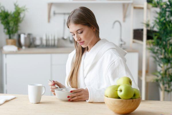 Θέλετε να αποκτήσετε πιο υγιεινές διατροφικές συνήθειες; Ξεκινήστε τη γυμναστική!   imommy.gr