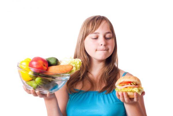 Πώς θα βοηθήσετε τον έφηβο να χάσει βάρος | imommy.gr