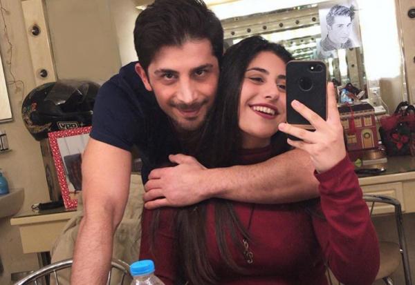 Χρήστος Σπανός: Δείτε την 16χρονη κόρη του ηθοποιού | imommy.gr