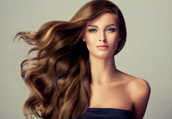 Η τάση που αναδεικνύει τα καστανά μαλλιά   imommy.gr