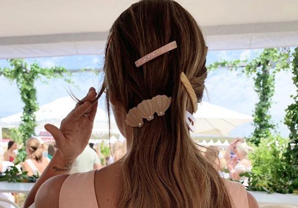 Το μεγαλύτερο hair trend της σεζόν μάς θυμίζει τα παιδικά μας χρόνια | imommy.gr