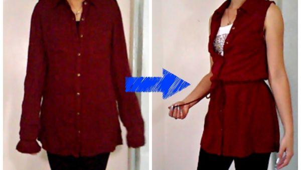 Δείτε πως μπορείτε να αξιοποιήστε τα παλιά σας ρούχα! | imommy.gr