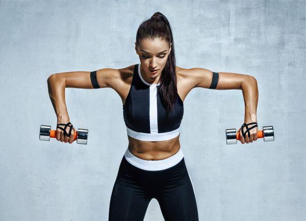 Το πρόγραμμα γυμναστικής που αντικαθιστά το γυμναστήριο | imommy.gr