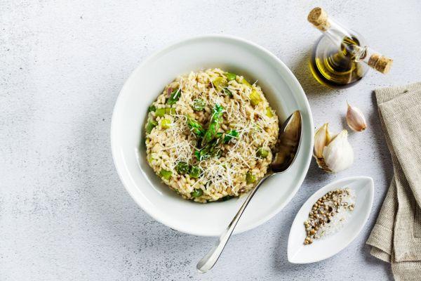 Ριζότο στο φούρνο | imommy.gr