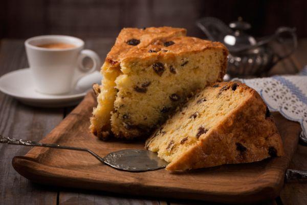 Κέικ με σταφίδες | imommy.gr