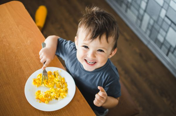 Το παιδί μου σιχαίνεται το αυγό! Τι να κάνω; | imommy.gr