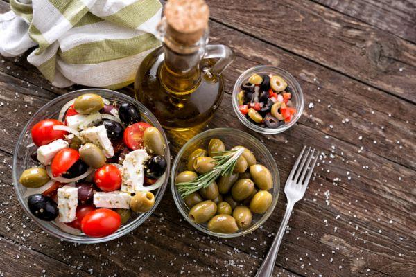 Τα σημαντικά οφέλη της μεσογειακής διατροφής | imommy.gr