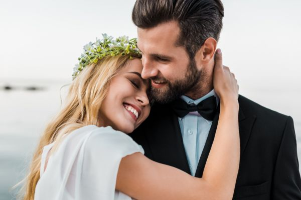 Τι μαθαίνουν τα παιδιά από το γάμο σας | imommy.gr