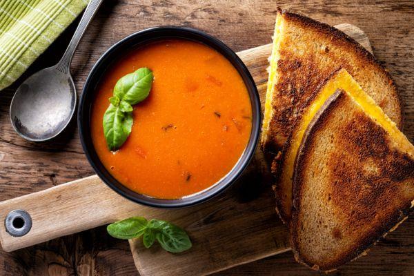 Πρωτότυπη συνταγή για ντοματόσουπα | imommy.gr
