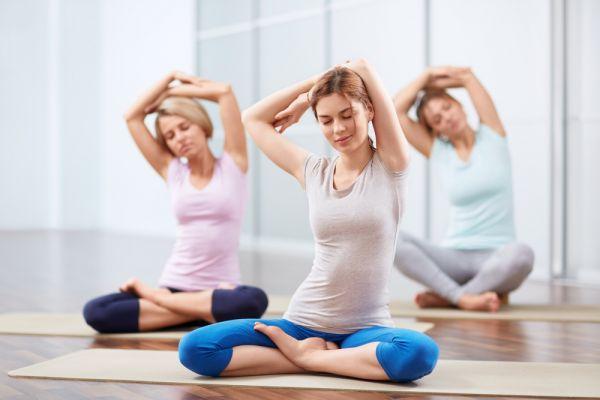 Πρόγραμμα stretching για όλο το σώμα | imommy.gr