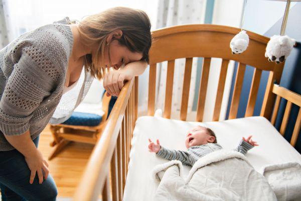 Πώς θα βοηθήσετε μία μαμά που κοντεύει να τρελαθεί | imommy.gr