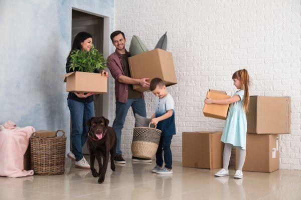 Πώς θα κάνετε το παιδί να νιώσει άνετα και στα δύο σπίτια εάν είστε χωρισμένοι | imommy.gr