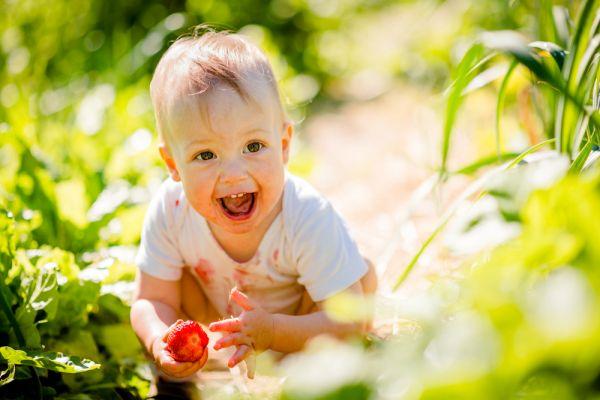 Οι τροφές που μπορεί να φάει το μωρό πριν χρονίσει   imommy.gr