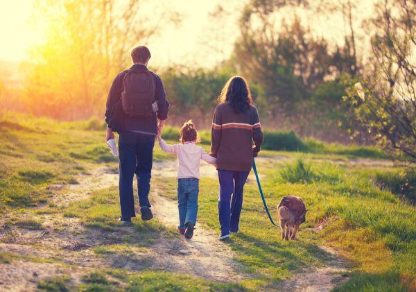 Ευχάριστες 'δικαιολογίες' για να βγαίνετε συνέχεια έξω με το παιδί | imommy.gr