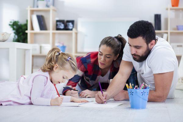 Τρόποι να μεγιστοποιήσετε το χρόνο με την οικογένεια | imommy.gr