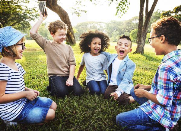 Τα παιχνίδια καλής συμπεριφοράς για τα παιδιά | imommy.gr