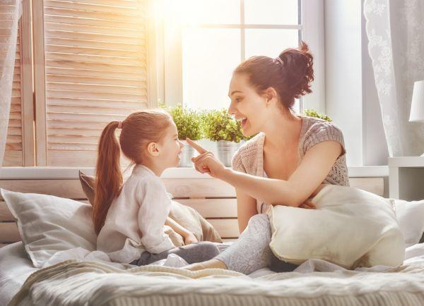 Μικροί τρόποι να λέτε σ'αγαπώ στο παιδί | imommy.gr