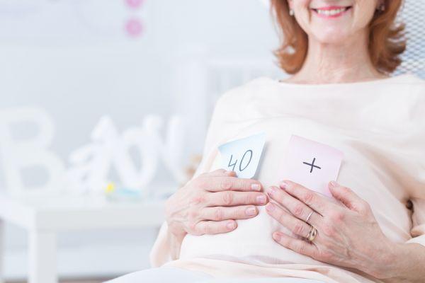 Ο τοκετός μετά τα 50 είναι το ίδιο ασφαλής με τα 40 | imommy.gr
