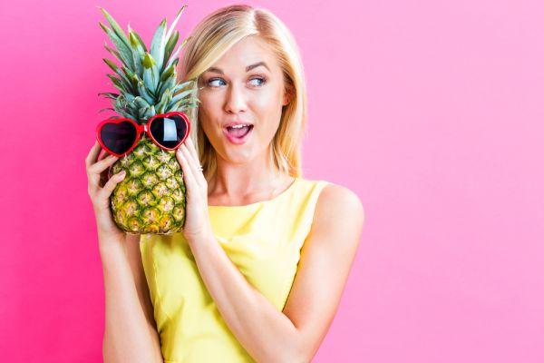 Πέντε λόγοι να εντάξετε τον ανανά στη διατροφή σας | imommy.gr