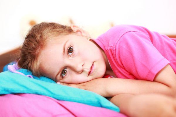 Φοβάμαι ότι το παιδί μου δεν κοιμάται αρκετά | imommy.gr