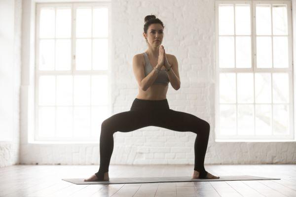 Πέντε ασκήσεις που θα σας χαρίσουν καλλίγραμμα πόδια | imommy.gr