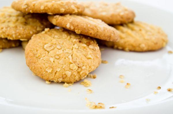 Μπισκότα ενέργειας με βρώμη | imommy.gr